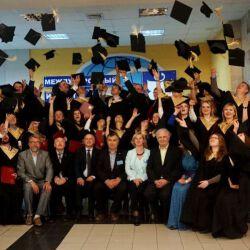60 студентов МВА «Стратегия» получили квалификацию Мастера делового администрирования