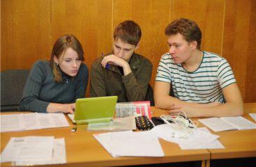 Выездные школы курса «Менеджмент в действии»