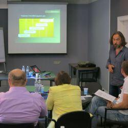 Мастерская «Закономерности развития организаций и управление развитием»