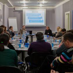 Круглый стол_Выход украинских компаний на рынки ЕС