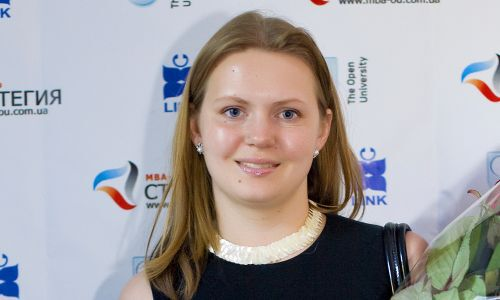 Екатерина Неведрова