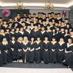 Рекордное количество выпускников МВА в Харьковском центре МИМ ЛИНК!