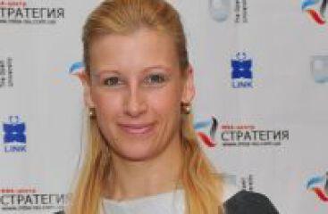 Ольга Шаповал