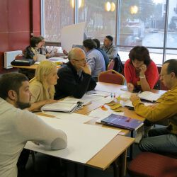 Выездые школы по программе МВА «Стратегия»