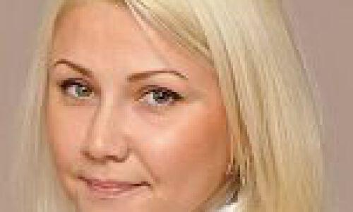 Ольга Рудобашта