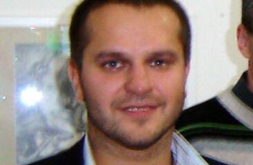 Антон Бех