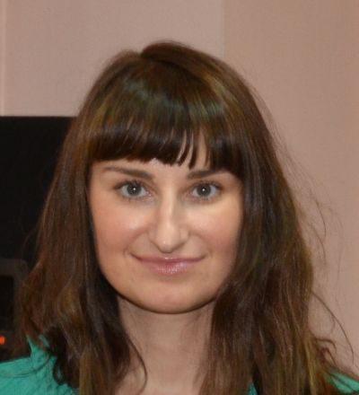 Петросян Каринэ Оганесовна