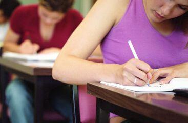 Выпускные экзамены