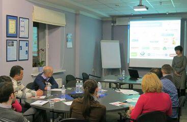 Презентация программы МВА «Стратегия»