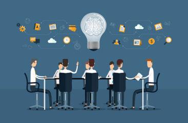 Презентация программы MBA и мастер-класс «Как достичь нужного результата в бизнесе»
