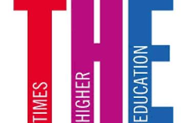 ШБОУ — в итоговом списке претендентов на награду TimesHigherEducation