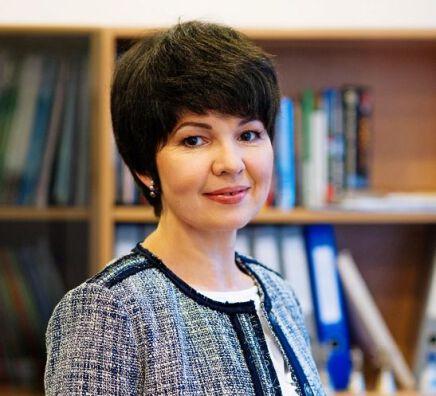 Елена Сербина