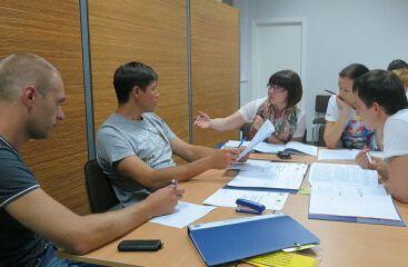 Вызов принят: выездные школы программы Профессиональный Сертификат по менеджменту