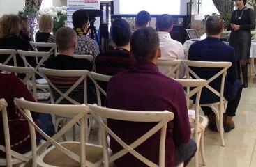 Международный образовательный workshop