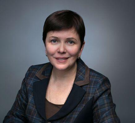 Наталья Жаворонкова