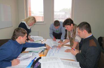Выездные школы по программе МВА «Стратегия»