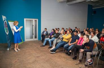 Управленческая мастерская «Цифровая трансформация бизнеса»