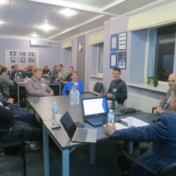 Панельная дискуссия «Возможен ли современный бизнес без автоматизации?»
