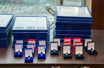30 ноября состоялось Вручение Дипломов и Сертификатов ОУ-ЛИНК!