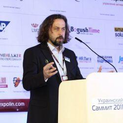 Украинский HR-Саммит 2011