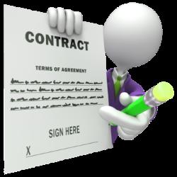 Круглый стол «Предупреждение негативных последствий признания договора недействительным или не заключенным»