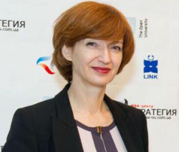 Наталья Корниюк