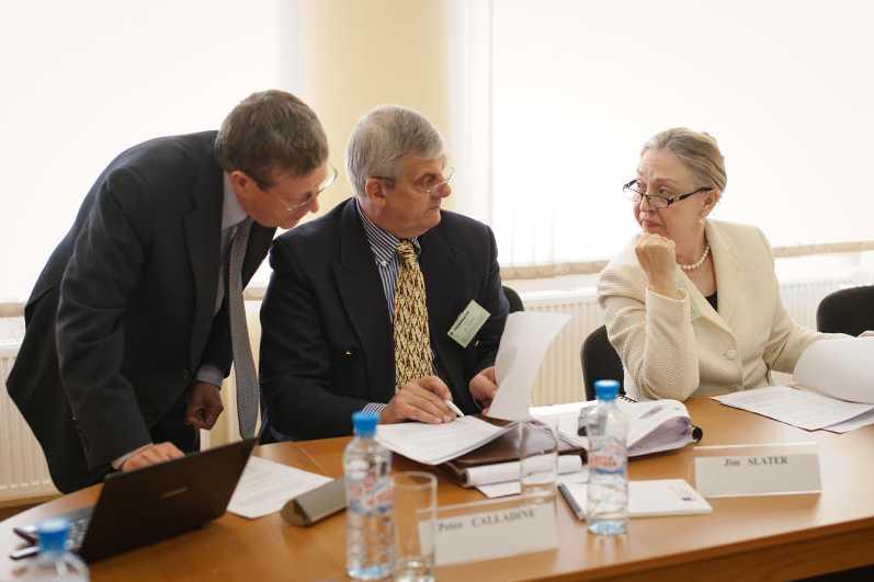 Открытый семинар МИМ ЛИНК «Управление проектами»