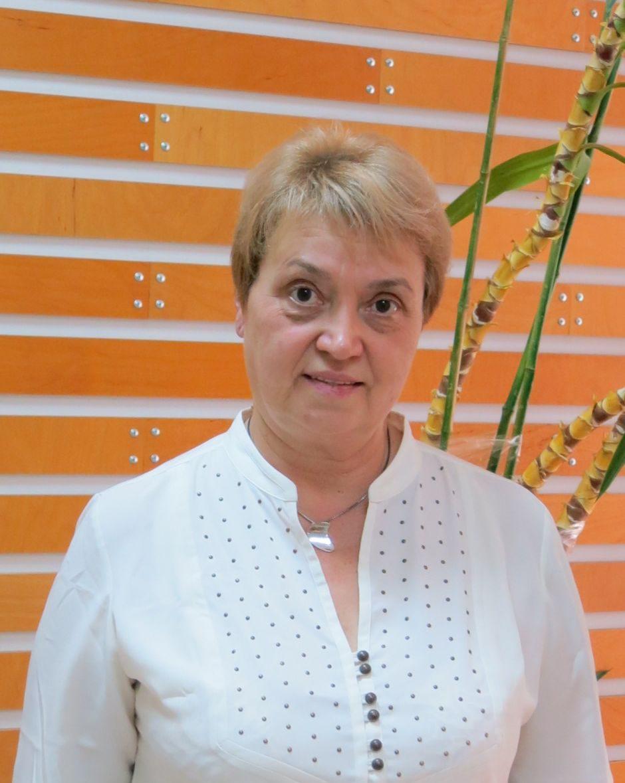 Белова Ирина Афанасьевна