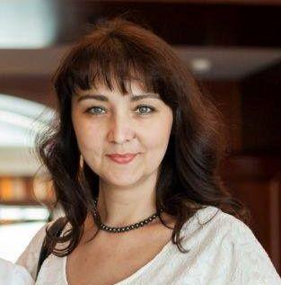 Виктория Алекснадрова