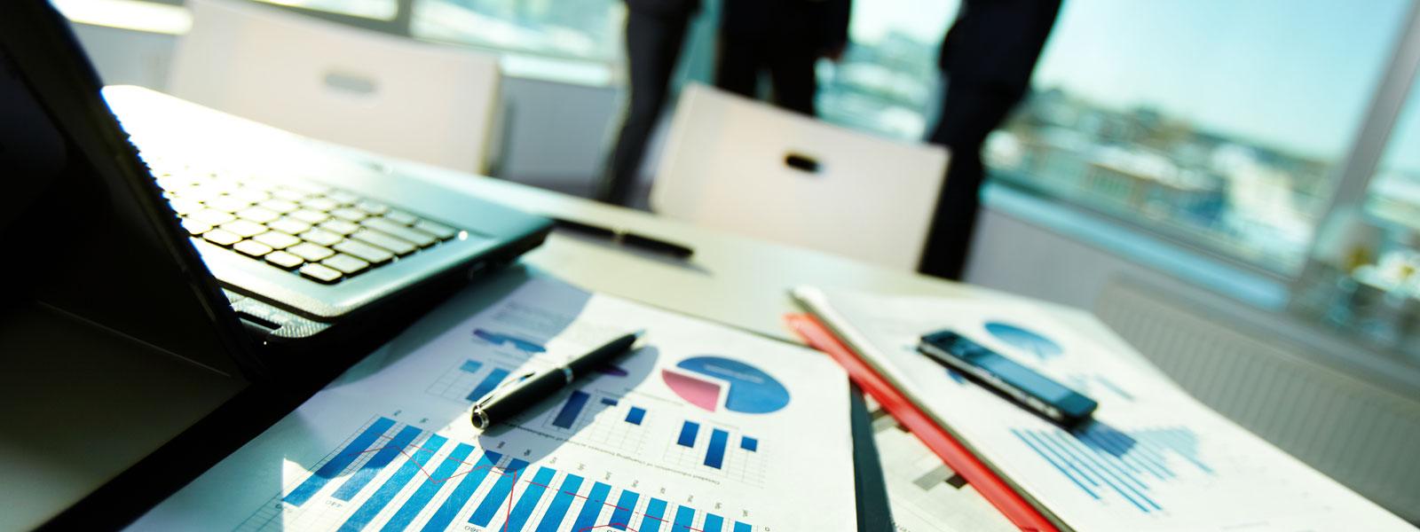 Управление маркетингом и финансами