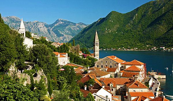 Выездной семинар в Черногории