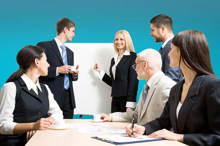 Управление организацией и персоналом
