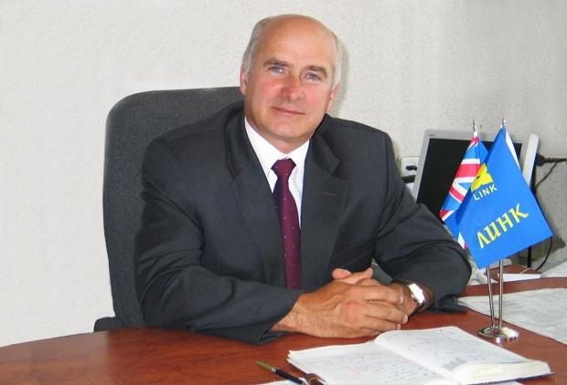 Сергей Александрович Щенников